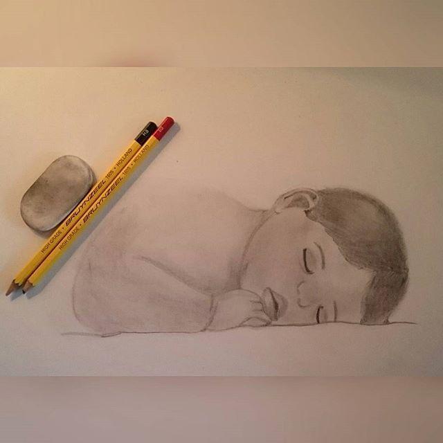 Sleeping baby 👶  #sleepingbaby #art #arts #draw #drawing #realisticdrawing #artpurplefeature #bouchac #realistiq_arts #realistique_art #baby #sketch #rad_artworks  #realistic_artworks #drawing_pencile #pencildrawing #Blackandwhite #pencil #sketch #artmagazine #artist_sharing #arts_help #rtistic_feature #drawsofinsta #arts_gallery #artistic_share #moanart