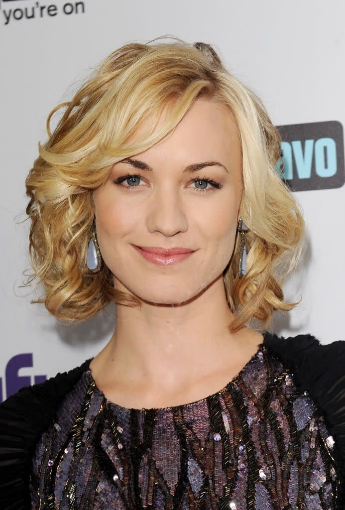Yvonne Strahovski Brown Hair 1000+ images about coi...