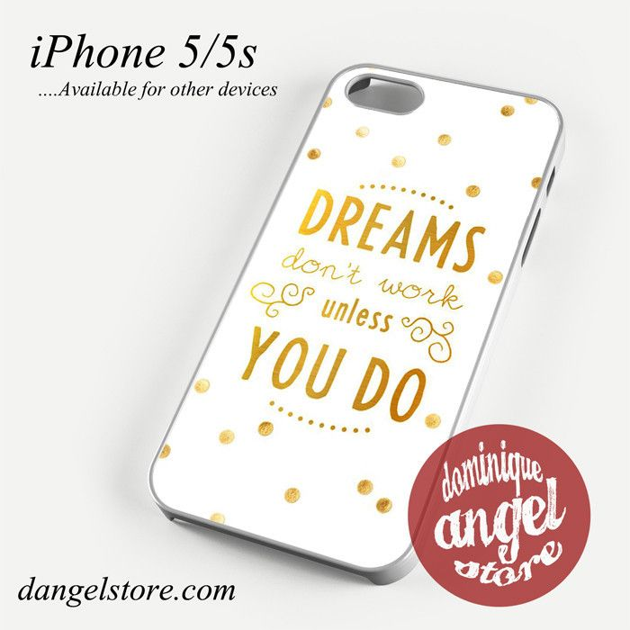 Do Something Phone Case for iPhone 4/4s/5/5c/5s/6/6s/6 plus