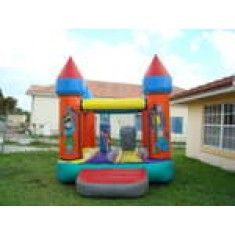 Bounce House-Kids small