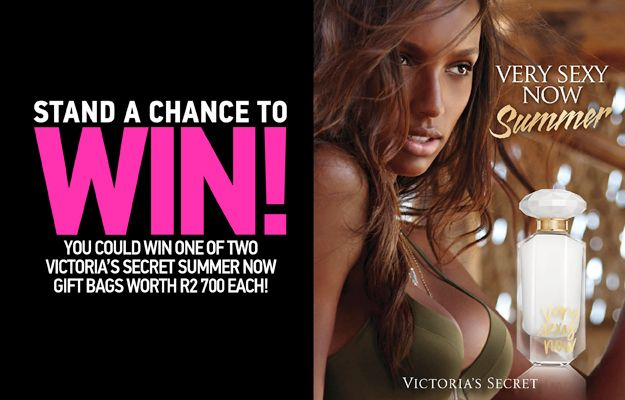 WIN a VS Now Summer Gift Bag