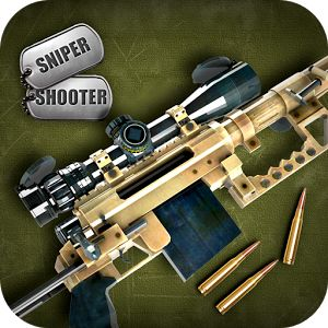 New version of Sniper shooter is just released Get now for free   #guns #sniper #games #shooter #shooting #android #googleplay #challenge #city #honor