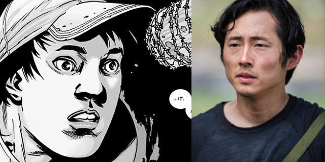 TWD-How did Glenn die in the comics? (Spoilers ahead for The Walking Dead's comic series)