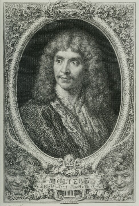 """JANUARY 15  1622 - On this date the French playwright MOLIERE was born. Considered the greatest writer of French comedy, Moliere is known for his plays """"Les Femmes Savantes,"""" """"The Imaginary Invalid,"""" """"Sganarelle, ou le Cocu Imaginaire,"""" """"Tartuffe"""" and many other masterpieces of Commedia dell'arte.Martin Greif writes that when Moliere was in his late forties he fell in love with Michel Baron and brought him home to live with him. When the playwright's wife protested Baron moved out till…"""