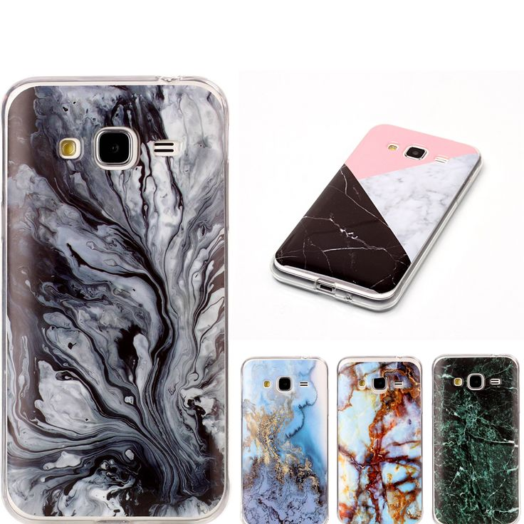 For Fundas Samsung Galaxy J5 Cover New marble Fashion Luxury TPU Soft Silicon Phone Case Cover For coque Samsung J5 2015 J500M #Affiliate