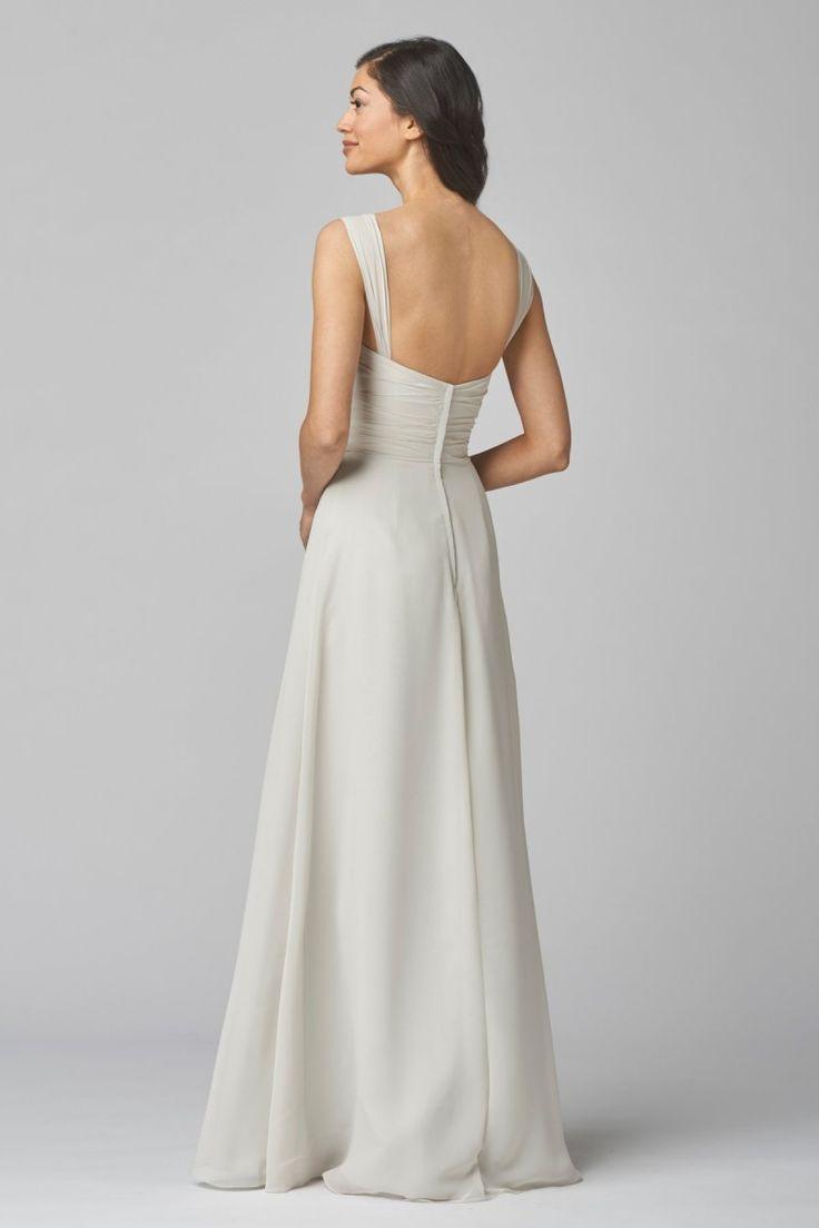57 besten wedding dress Bilder auf Pinterest   Brautjungfern ...