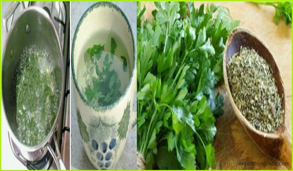 Parsley is commonly used to improve the taste of our dishes, but this health-boosting herb provides more than that. For one thing, it's a powerful diuretic that effectively treats urinary tract infections and other kidney-related health issues. Parsley is also beneficial because it prevents water retention. The parsley tea we recommend here is widely popular … More
