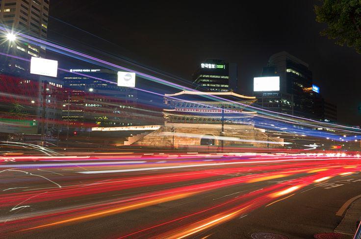 Light Racer Time Trials by Matt MacDonald on 500px