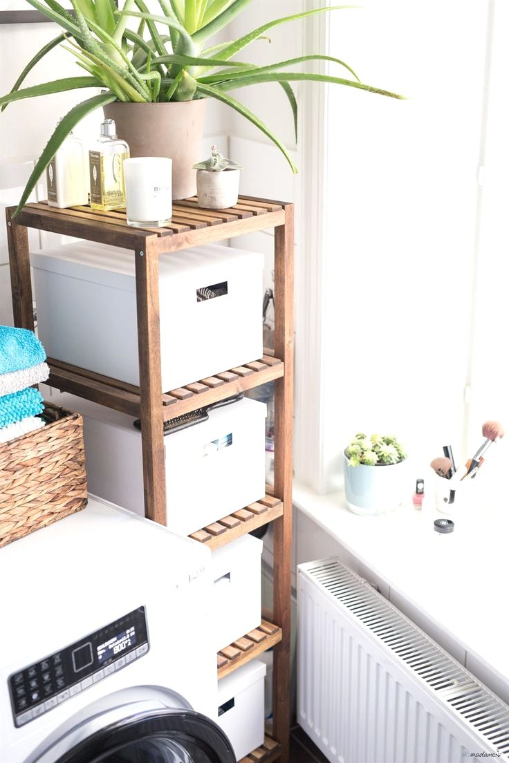 badezimmer ideen aufbewahrung | Badezimmer umgestaltung ...