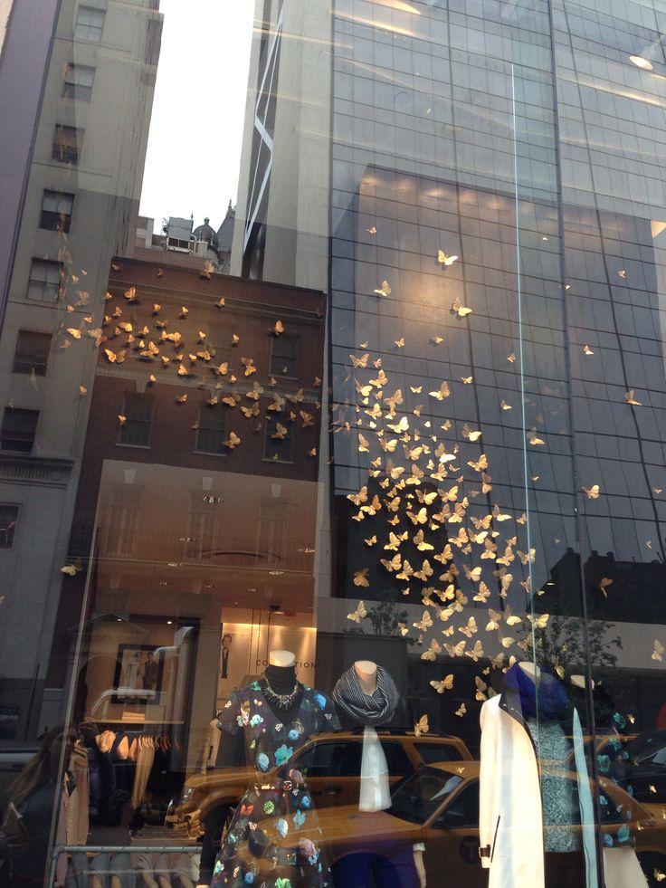 New York City Store
