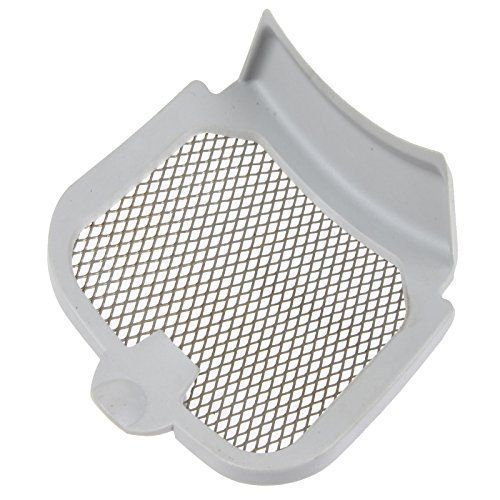Qualtex compatible tefal deep fat fryer filter equivalent to part number - ss991268 ss-991268 this replacement filter will make sure you are getting the best from you tefal fryer fits the following m...