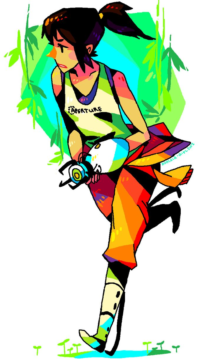Chell - Portal If I'm ever going to make a cosplay again, this would be the second and absolutely the last one