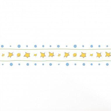 Les 53 meilleures images propos de inspiration chambre - Frise petit prince ...