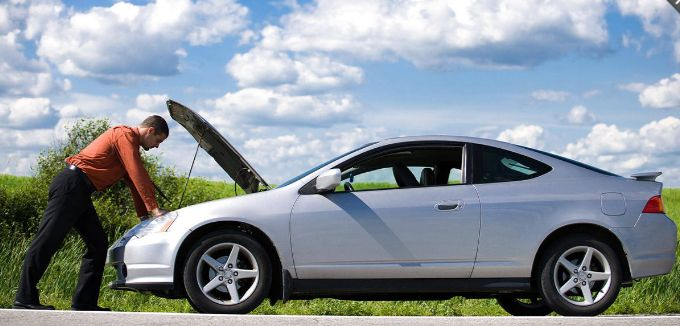 Roadside Assistance & Emergency Towing Services Perth