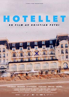Risultati immagini per hotellet kristian petri