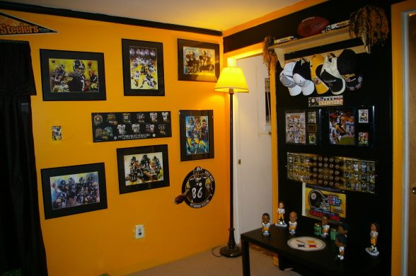 Man Cave Store Nc : Best images about steelers man cave on pinterest