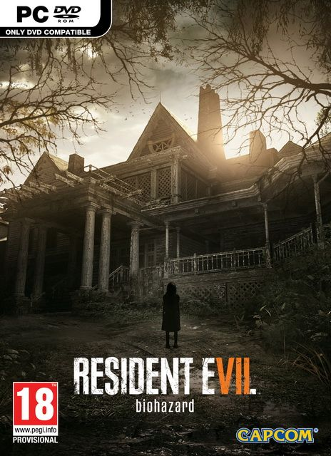 http://ift.tt/2k4Z4Zm Resident Evil 7 Biohazard  Format : iso  Platform : PC Language : English French Italian German Spanish Japanese Portuguese-Brazil Arabic Korean Russian  Simplified Chinese Traditional Chinese Polish Files size : 4 x 4.9 GB  1.3 GB Total size : 20.9 GB System Requirements :  MINIMUM:OS: WINDOWS 7 8 8.1 10 (64-BIT Required) Processor: Intel Core i5-4460 2.70GHz or AMD FX-6300 or better Memory: 8 GB RAM Graphics: NVIDIA GeForce GTX 760 or AMD Radeon R7 260x with 2GB Video…