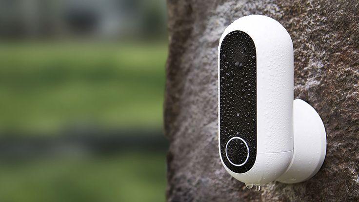 Canary Flex HD Security Camera