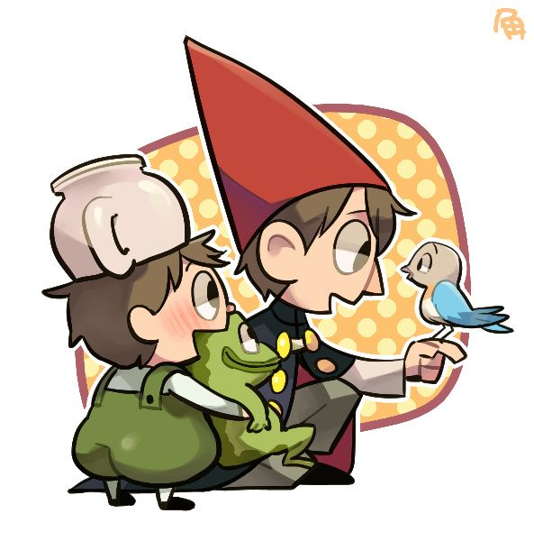 114 Best Over The Garden Wall Images On Pinterest Over The Garden Wall Cartoon Network And