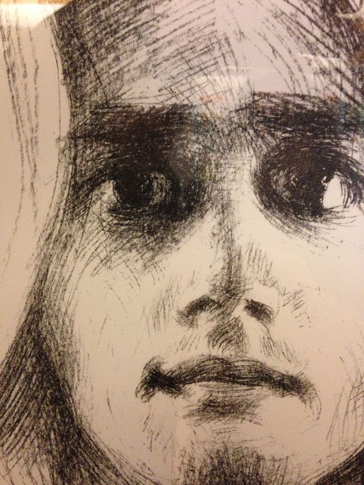 Sketches & paintings Paul Citroen