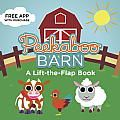 Peekaboo Barn by Nat Sims: US...
