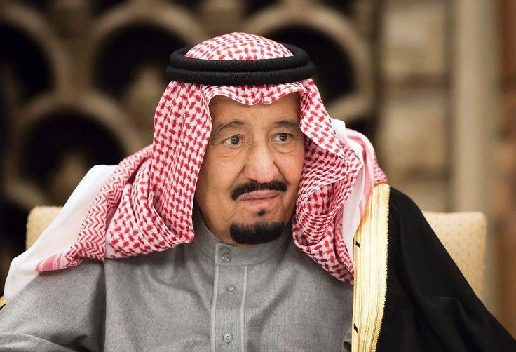 Trump travels abroad: Who is King Salman of Saudi Arabia? #World #iNewsPhoto