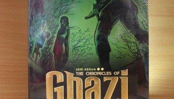 Jual Buku Ghazi 2 Karya Felix Siauw