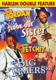 Big Timers/Look-Out Sister [DVD], 11406570