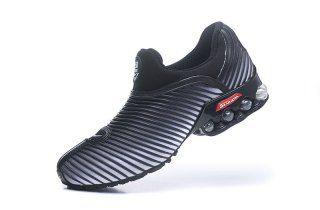 new arrival 23a74 5fd9d Mens Nike Air Max Plus v 50 Cent Shox Black White Grey Footwear