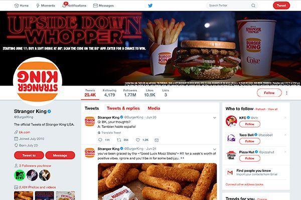 Halloween Horror Nights Burger King 2020 burger king co branding   Google Search in 2020 | Baskin robbins