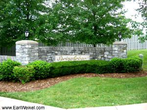 Spring Arbor Condominium Patio Homes In Louisville KY 40245 Are In The  Forest Springs Subdivision Off