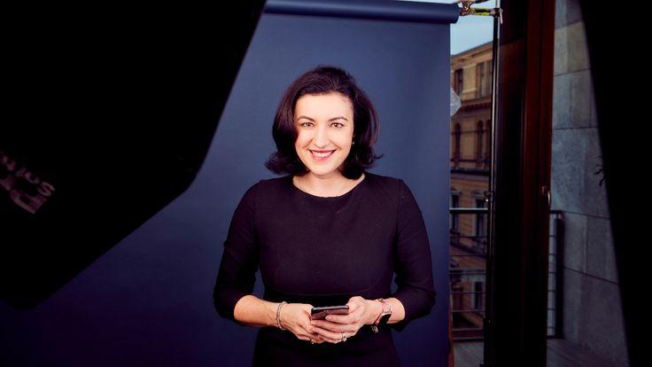 """Die neue Digital-Ministerin Dorothee Bär im BILD-Interview - """"Unsere Kinder müssen programmieren lernen wie lesen und schreiben"""" - Politik Inland - Bild.de"""