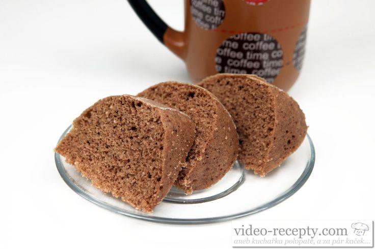 Recept Diabetický perník do hrnku - perník