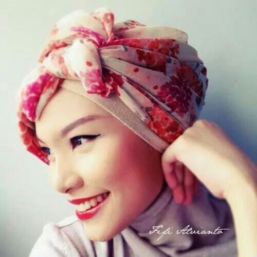 17 Best images about tutorial on Pinterest | Turban style ...