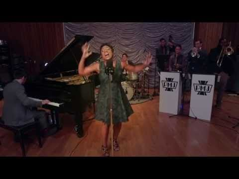 Toxic - Vintage 1930s Torch Song Britney Spears Cover ft. Melinda Doolittle - YouTube
