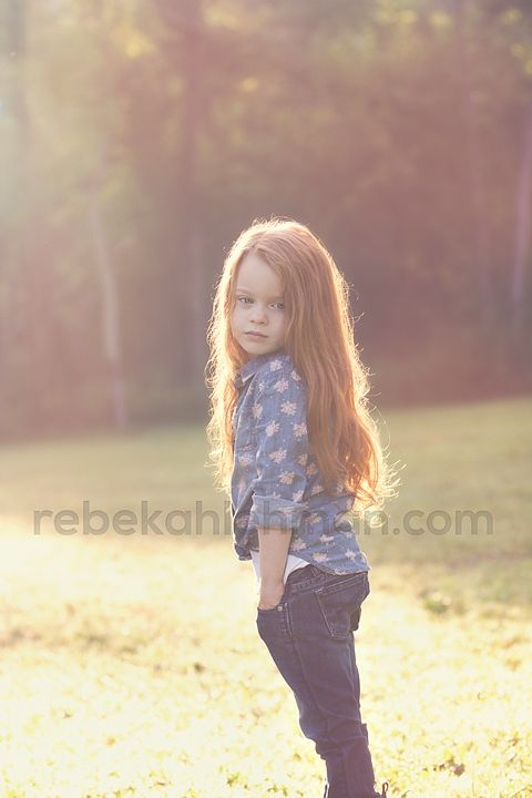 I Will Have My Red Headed Baby Someday Babies