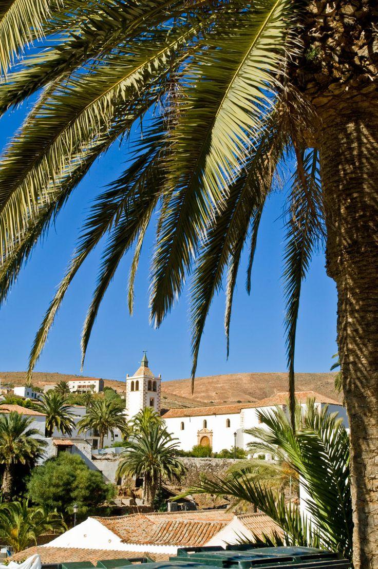 #Betancuria, Fuerteventura.http://www.ferienwohnungen-spanien.de/Fuerteventura/artikel/fuerteventura-kanareninsel-und-windsurfparadies