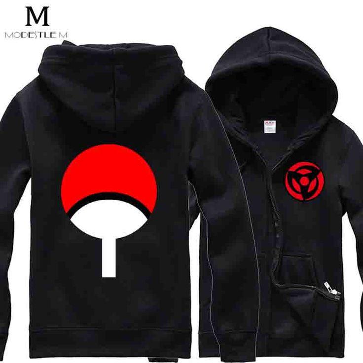 Sasuke Uchiha Sharingan Male Hood jacket only $54.60  Naruto Fan Store    Very Awesome! !  Like and share!   Get yours here  http://narutofanstore.com   #naruto