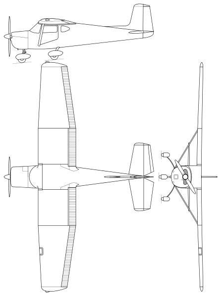 File:Cessna 150.svg