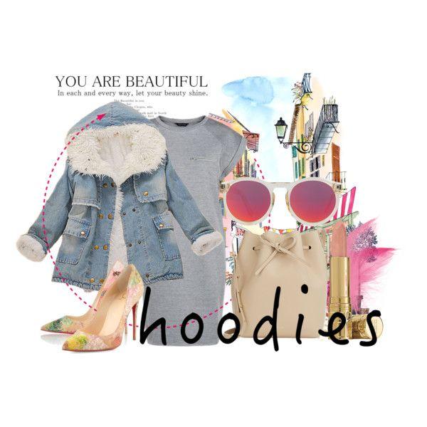 Buddies'Hoodies