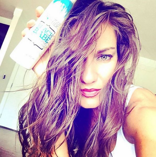 Not Your Mother's Sea Salt Spray