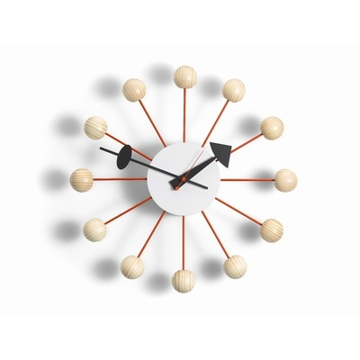 Vitra Limited Edition Ball Clock