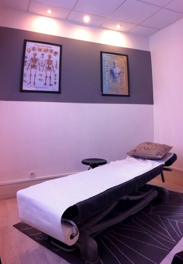 28 best images about massage room on pinterest receptions apple blossoms a - Table de massage paris ...