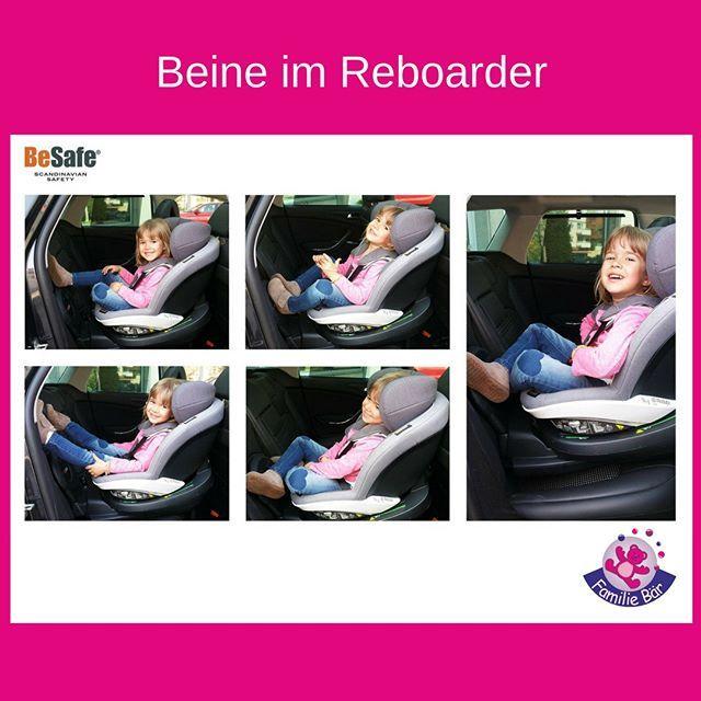 Beinfreiheit Im Besafe Izi Modular Kindersitz Reboarder Instagram Photo And Video Instagram Photo