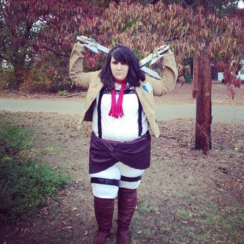 28 best Cosplay images on Pinterest   Cosplay ideas, Plus size ...