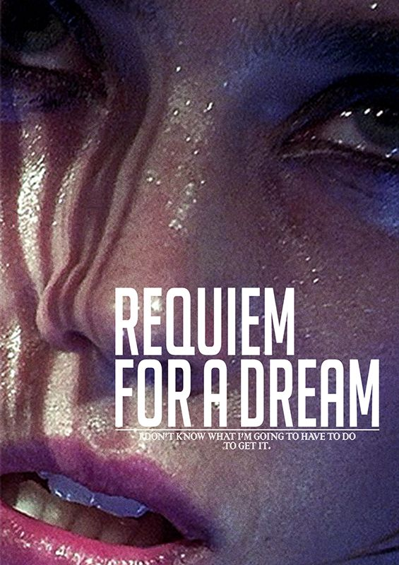 52 best images about Requiem for a Dream on Pinterest ...
