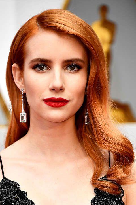Die Star-Looks beim Oscar 2017: Entdecken Sie die schönsten Frisuren auf dem roten Teppich - von der Flechtfrisur bis zum schicken Dutt.