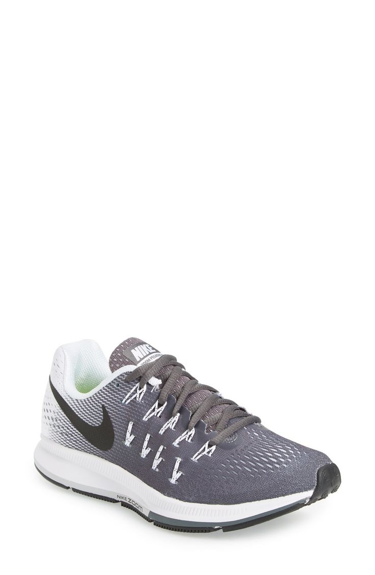 Nike 'Zoom Pegasus 33' Sneaker (Women) available at #Nordstrom