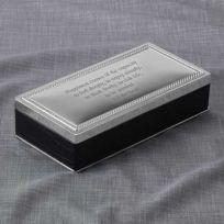 Heritage Jewellery & Dresser Box