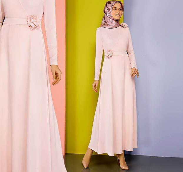 Armine 2015 2016 Sonbahar Kis Koleksiyonu Nurfeza Elbise Modelleri Moda Stilleri Elbise